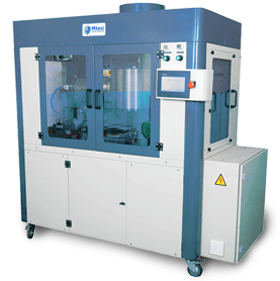 Air Jet Erosion Tester AJ-1000 from Rtec Instruments