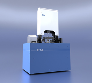 Fretting tester from Rtec instruments model FFT-1