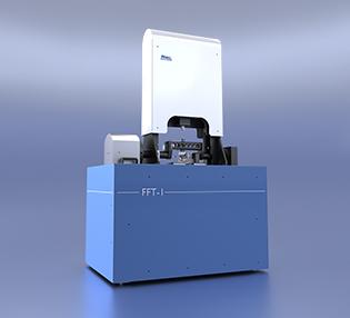 Fretting Tester von Rtec Instruments:  Modell FFT-1