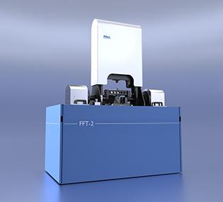 Fretting Tester von Rtec Instruments:  Modell FFT-2