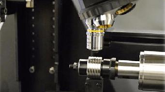 Slip ring test using block-on-ring tribometer